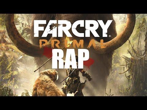 FAR CRY PRIMAL RAP   ZARCORT Y PITER-G