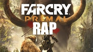FAR CRY PRIMAL RAP | ZARCORT Y PITER-G