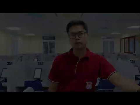 Hướng dẫn thi trắc nghiệm trên máy tính bảng tại TT Khảo Thí & ĐBCLGD _ Trường Đại Học Y Hà Nội
