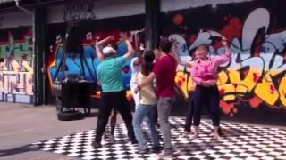 Cubansk danseskole Yosvany Torres