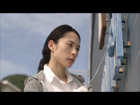 【HD】 深津絵里 Pasco 超熟「出会い」篇 CM(30秒)