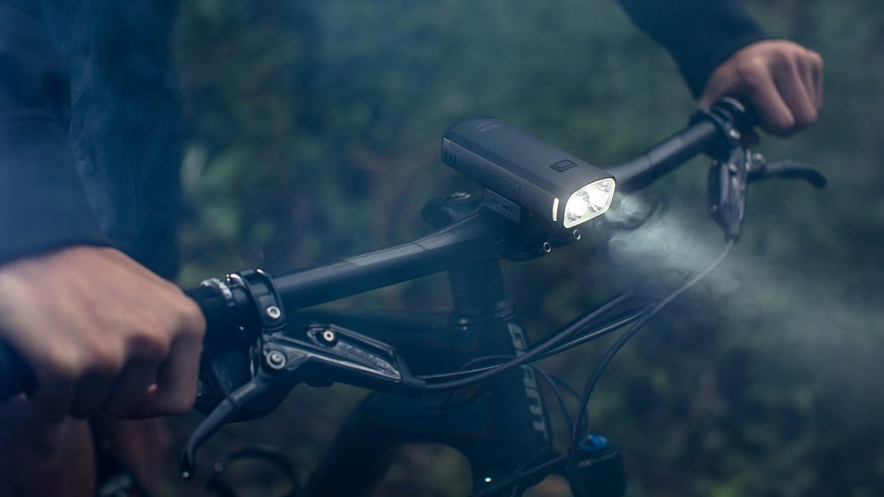 Enhance Visibility: Recon Light Series | Giant Bicycles