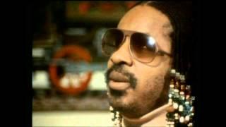 Countdown (Australia)- Molly Meldrum Interviews Stevie Wonder- April 12, 1981