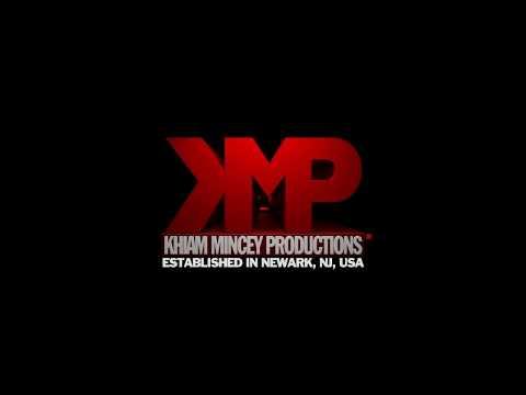 Khiam Mincey Productions NEW Logo Ident (2018)