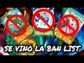 La ban list actualizada, Konami te pasaste de verga, muerte a los silvanos - YU-GI-OH DUEL LINKS!!!