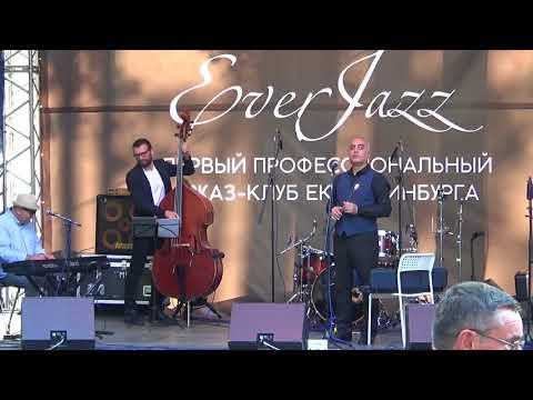 005 Трио VAN  (Армения) Этно-джаз.