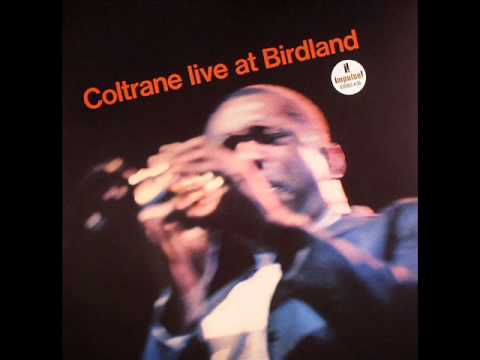 John Coltrane - I Want to Talk About You (Final Cadenza)
