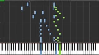 Johann Sebastian Bach - Sonata III in D Minor BWV 527 for String Trio [100%]