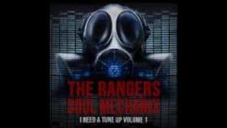 """The Ranger$ & Soul Mechanix - """"No Ratchets (Remix)"""""""