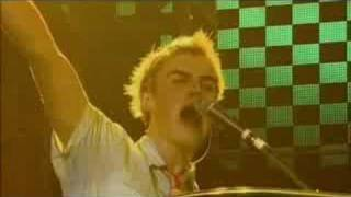 McFly Live at Wembley - Don't Stop Me Now