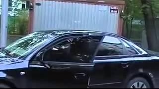 Криминал 90 х  Король Приморья   Виталий Демочка