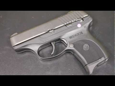 Ruger LC9: THE IDEAL CONCEALED CARRY WEAPON???