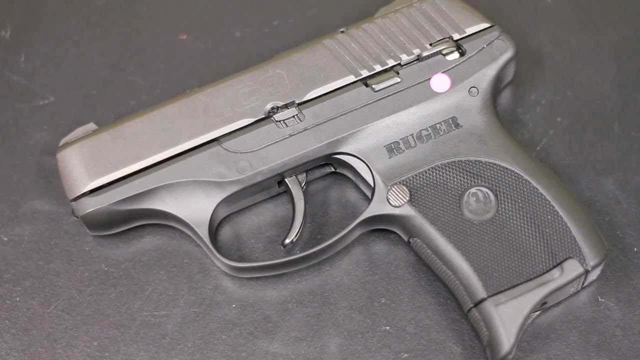Ruger Lc9 The Ideal Concealed Carry Weapon