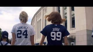 Yankees commercial