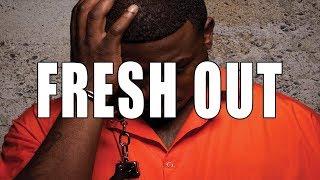 "[FREE] Gucci Mane Type Beat 2018 - ""Fresh Out""   Free Type Beat   Hard Piano Trap Instrumental 2018"