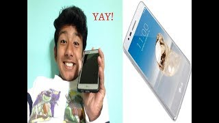 MY PHONE GOT FIXED! LG Aristo Review