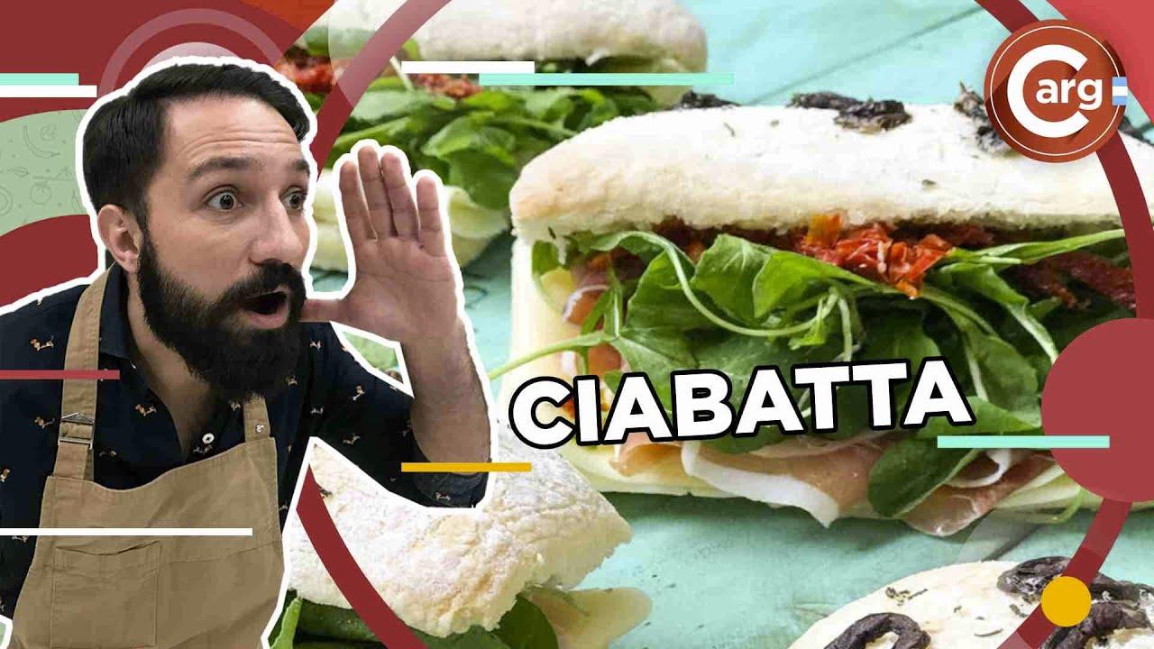CIABATTA