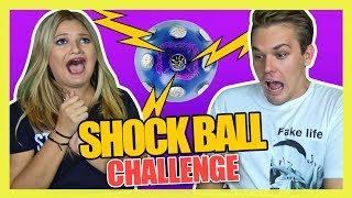 SHOCK BALL CHALLENGE! with Va Vana