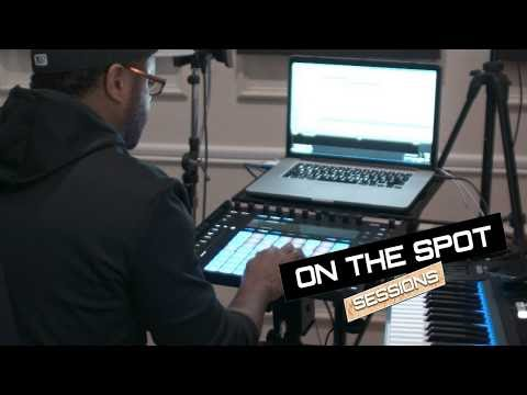 Eminem Engineer Makes a Beat ON THE SPOT - Malex Ft. InfoRed