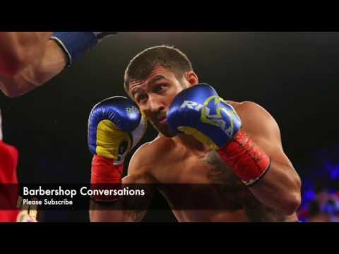 Lomachenko vs. Walters|Pre-Prediction|Power vs Perfection