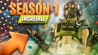 APEX LEGENDS | SEASON ONE