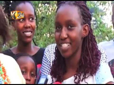 KCPE Celebrations continue in several schools across the Country