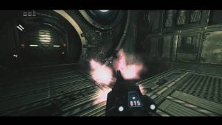 """The Chronicles of Riddick: Assault on Dark Athena (PC, PS3, Xbox 360)  - """"Hunting"""" Trailer"""