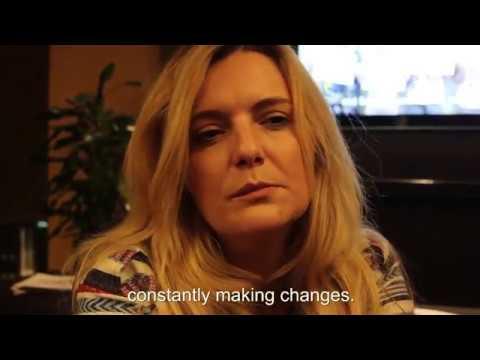 Interview with HBO Executive Producer Tereza Polachová