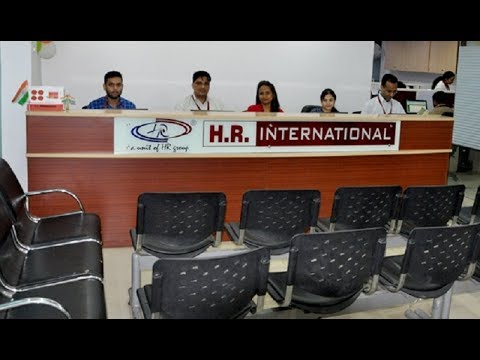H.R. International Delhi (Head Office) | Global Recruiters | Head Hunters | Executive Search Group