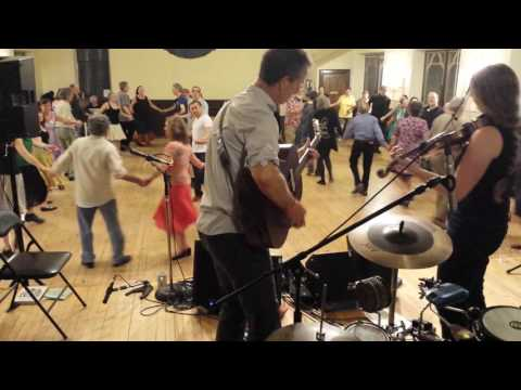 Owen Sound Spring Fling 2017 Contra Dance weekend