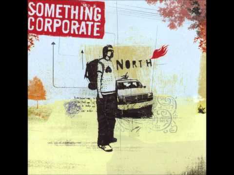 Something Corporate-Miss America