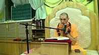 Шримад Бхагаватам 3.33.2 - Абхай Чайтанья прабху