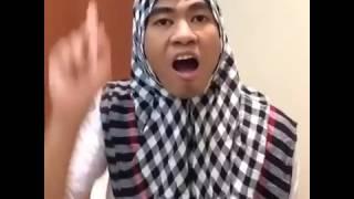 Lawak Batak Medan Mak Betti Terbaru 2017