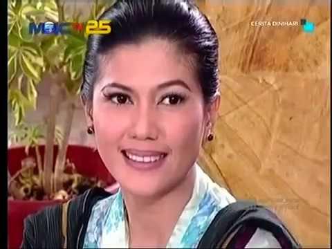 Film TV - Karma Tukang Jamu Perusak Rumah Tangga