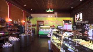 Flagstaff's The Sweet Shoppe & Nut House