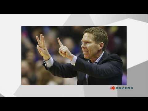 Vegas expects sharp and public money to be split on Gonzaga vs. South Carolina: Live From Las Vegas