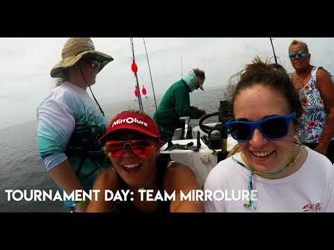 2019 Ladies Inshore & Offshore Fishing Tournament - Old Salt Fishing Foundation