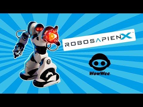 Robosapien - Робот-гуманоид