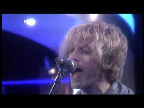 Delays - Unsung - Live from Studio Five