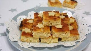 林檎のケーキ|cook kafemaruさんのレシピ書き起こし