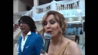 Супер свадьба в Баку ( Азербайджан) Roza Zergerli ve Zabir Aliyev