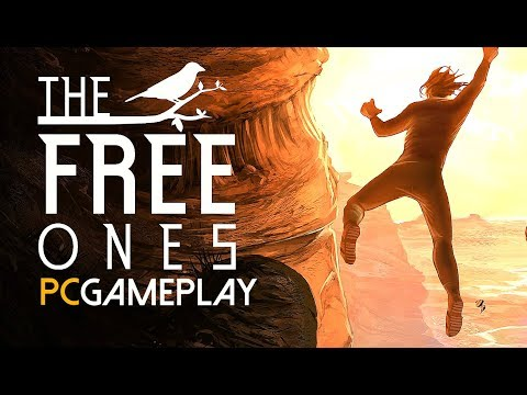 The Free Ones Gameplay (PC HD)