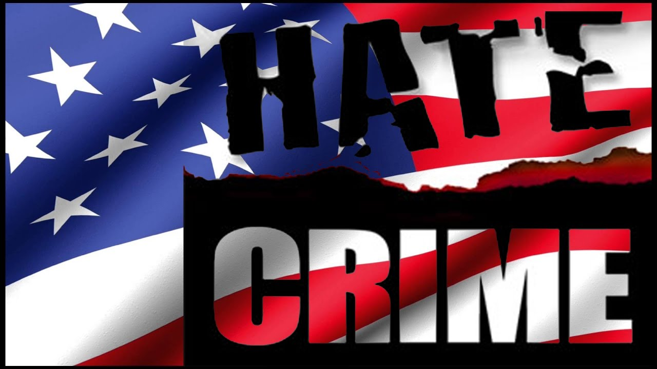 a look at hate crimes in america Note: the american presidency project will soon launch a new website with a  more contemporary look and improved search capability while we continue.