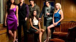 The Vampire Diaries season 1 and 2