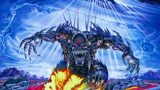 Judas Priest - Burn In Hell - E Tuning
