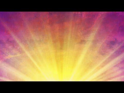 Spring Sunrise - HD Video Background Loop