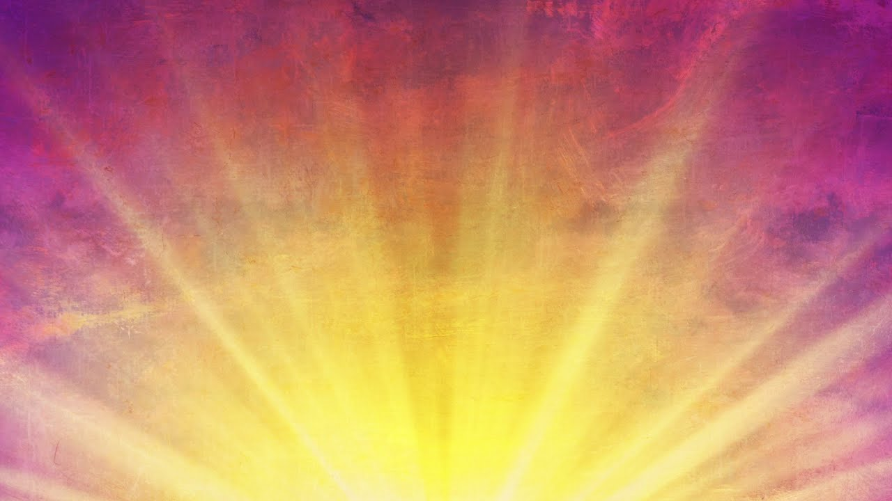 spring sunrise - hd video background loop - youtube