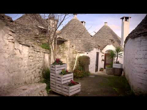 Dream of Italy: Full Puglia Episode