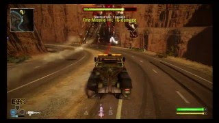 PS3 Longplay [069] Twisted Metal