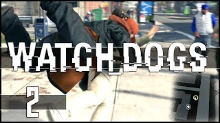 Watch Dogs Gameplay Walkthrough - Part 2 (PC)